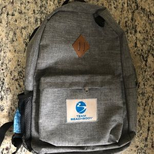 Beachbody limited edition and rare SC backpack